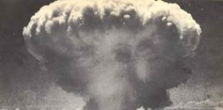 Albert Einstein si bomba atomica