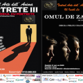 Program teatru Arte dell' Anima 19-21 mai
