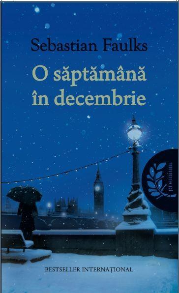 O saptamana in decembrie - recenzie de carte