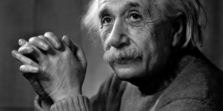 Einstein despre religie si stiinta