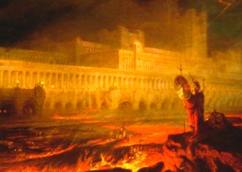 Jocuri cu Eternitatea - Oferta Diavolului