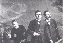 Rusoaice care au inspirat genii