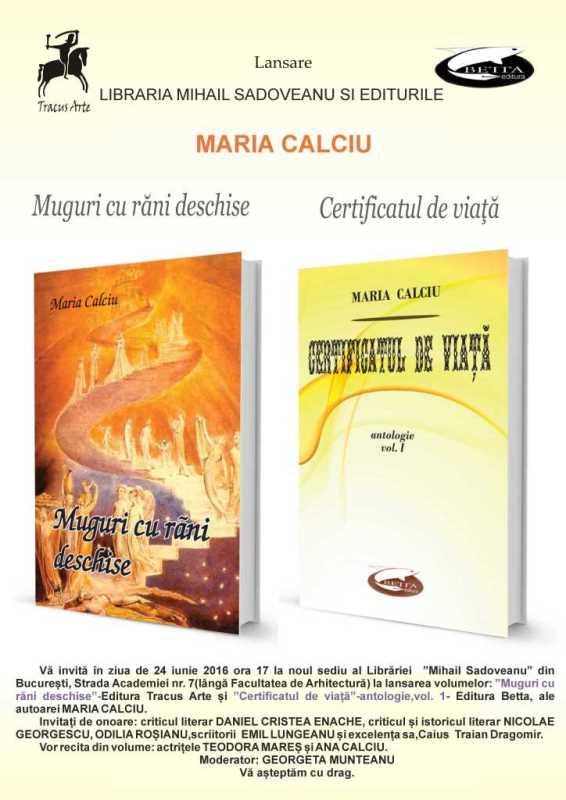lansare carte poezie Muguri cu rani deschise