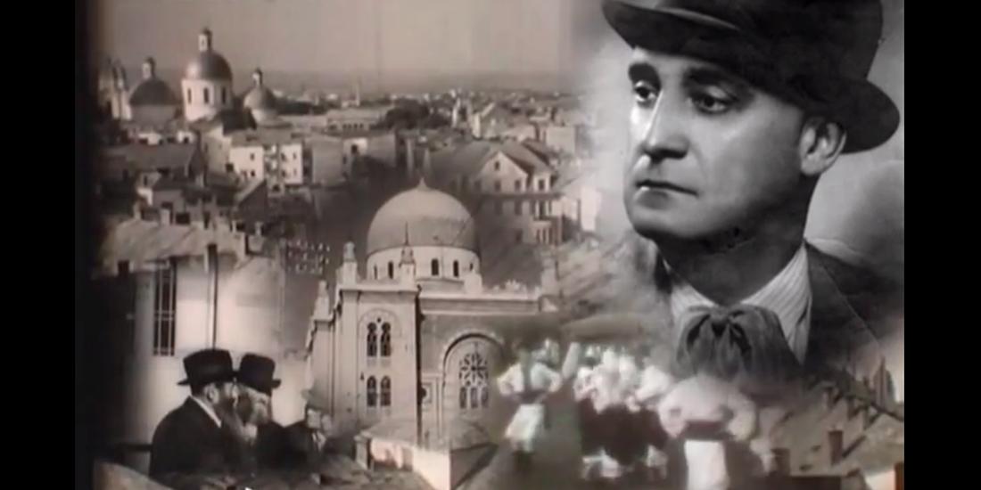 Traian Popovici si evreii din Cernauti