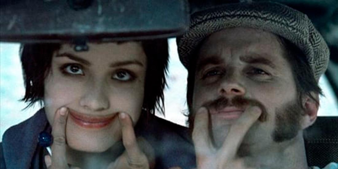 Wristcutters A Love Story (2006), regie Goran Dukic