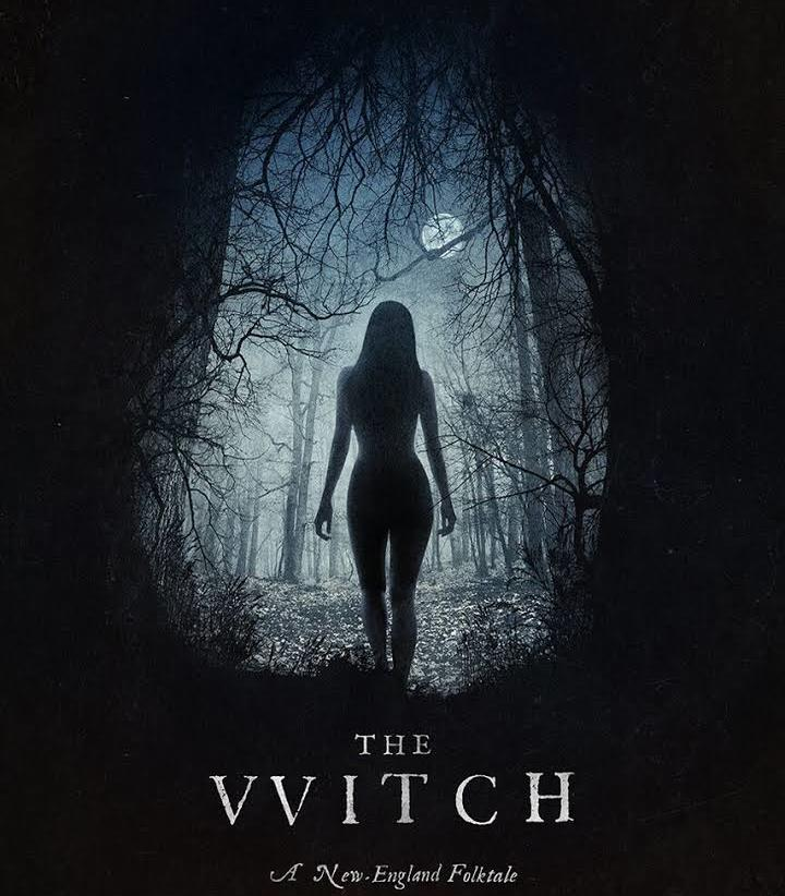 the witch - cronica de film