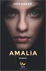 Amalia, de Liza Karan. Recenzie de carte