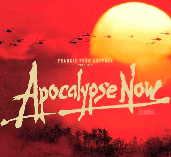 Apocalypse Now (1979) - cronica de film