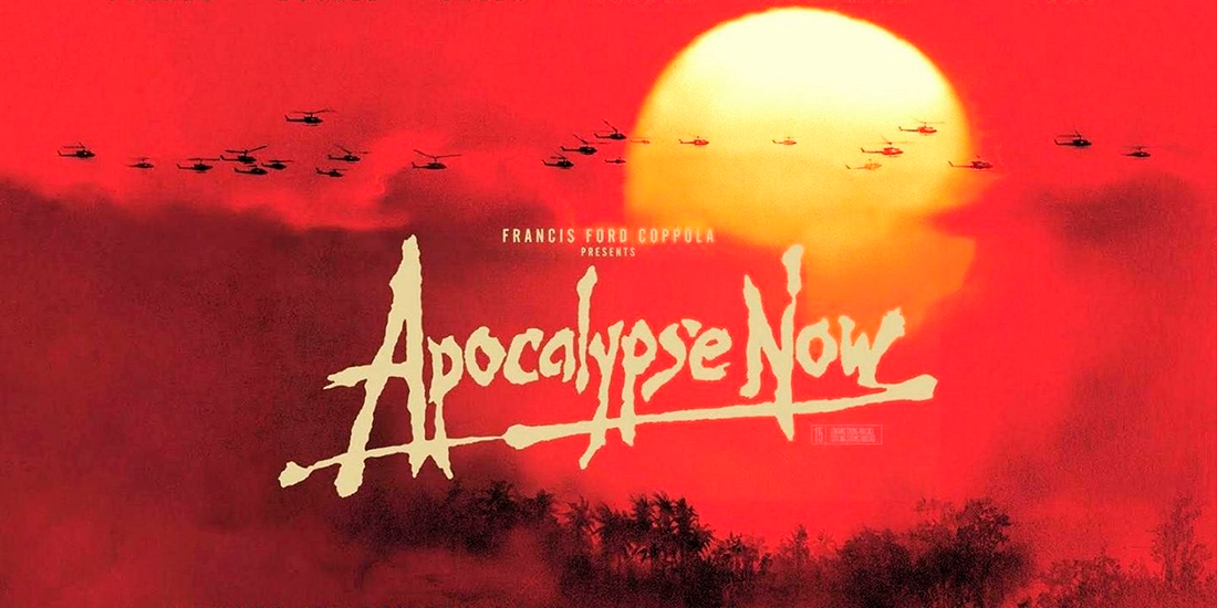 Apocalypse Now (1979) - cronica de film