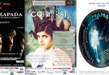 Spectacolele Teatrului Arte dell Anima in Stagiunea Teatru in TVR