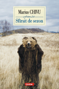Sfarsit de sezon, de Marius Chivu. Recenzie de carte
