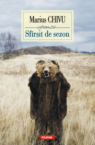 Sfarsit de sezon, de Marius Chivu