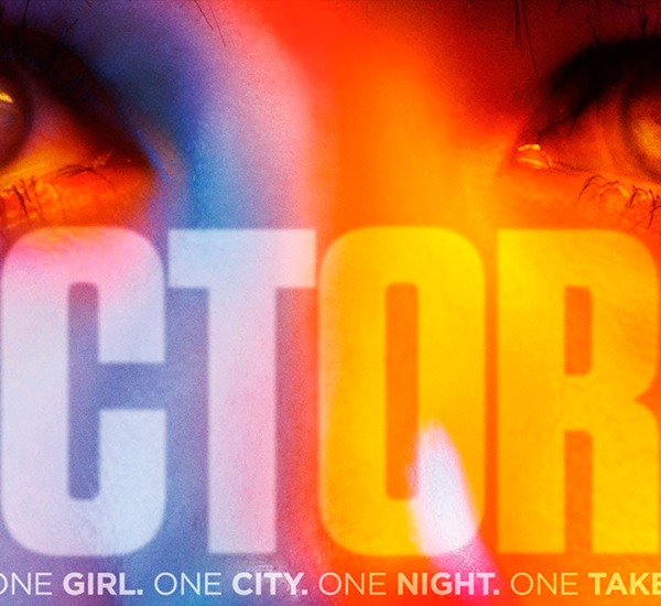 Victoria (2015), regie Sebastian Schipper