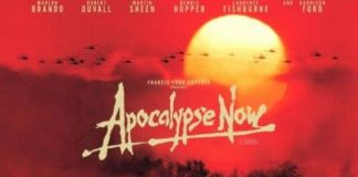 apocalypse now cronica de film