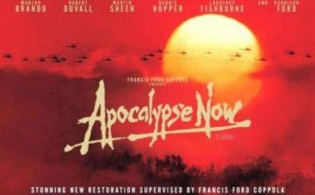apocalypse now cronica de film