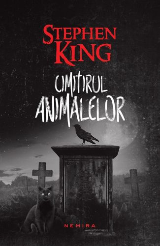 recenzie Cimitirul animalelor de Stephen King