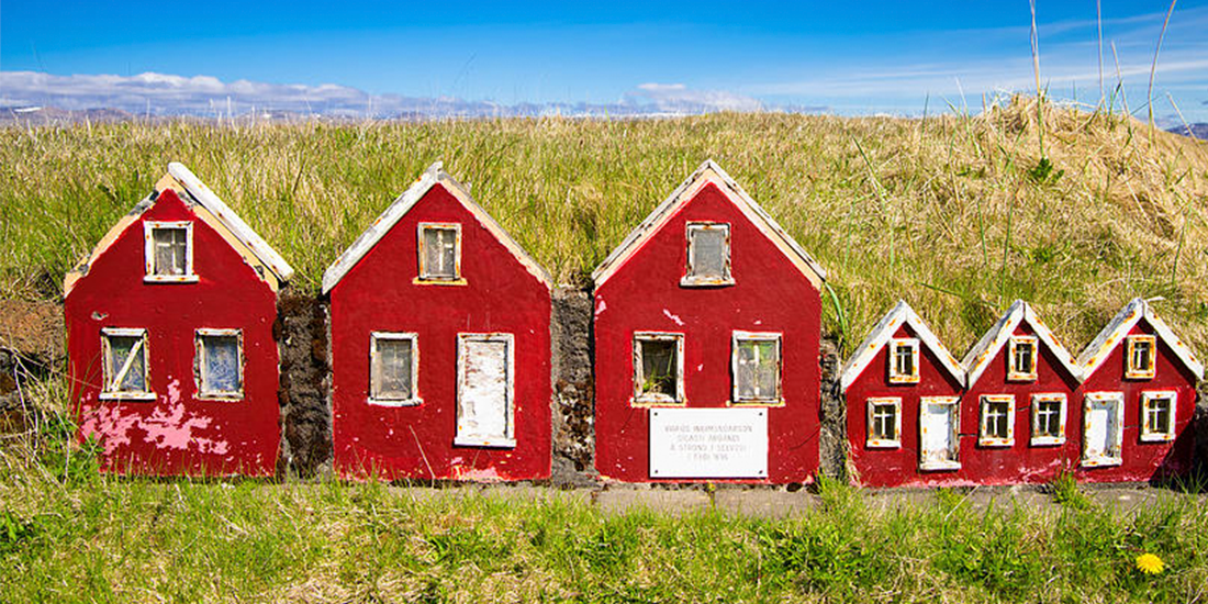 Elfii Islandei The Hidden People cultura