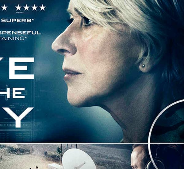 Eye in the Sky (2015), regie Gavin Hood