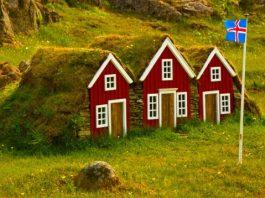 Elfii Islandei