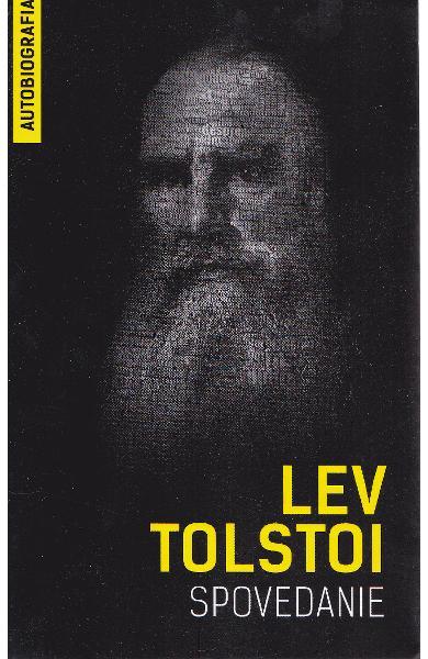 Spovedanie, de Lev Tolstoi