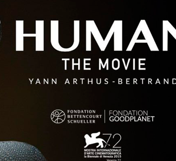 HUMAN film documentar - Yann Arthus-Bertrand