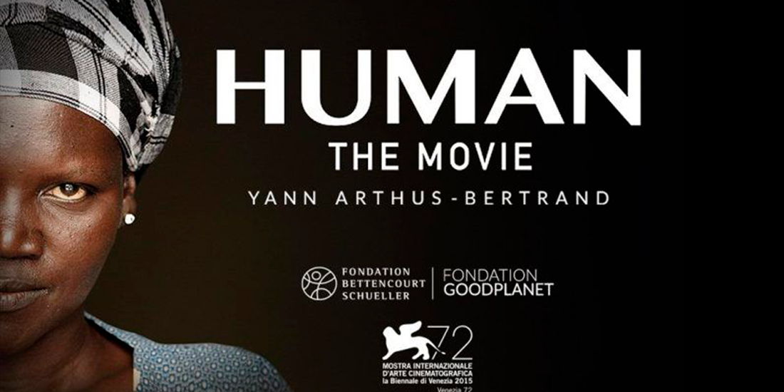 HUMAN film documentar - Yann Arthus-Bertrand