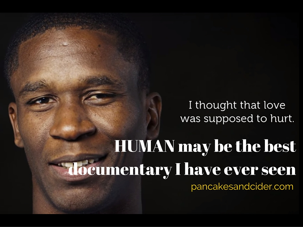 Human - film documentar