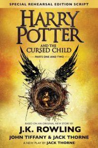 Harry Potter And The Cursed Child. Recenzie de carte