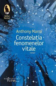 Constelatia fenomenelor vitale, de Anthony Marra. Recenzie de carte