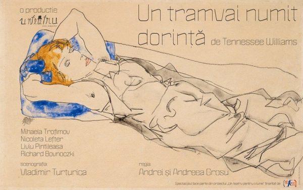 Un tramvai numit dorinta - cronica de teatru