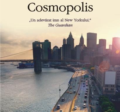 Cosmopolis recenzie de carte don delillo