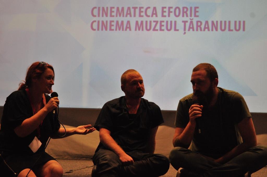 Docuart festival documentare romanesti