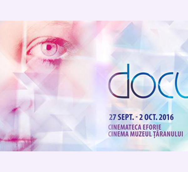 DocuArt Fest 5 festival de film documentar
