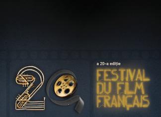 A 20-a editie a Festivalului Filmului Francez