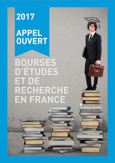 Apel La Candidaturi Pentru Programul De Burse Din Partea Guvernului Francez Editia 2017