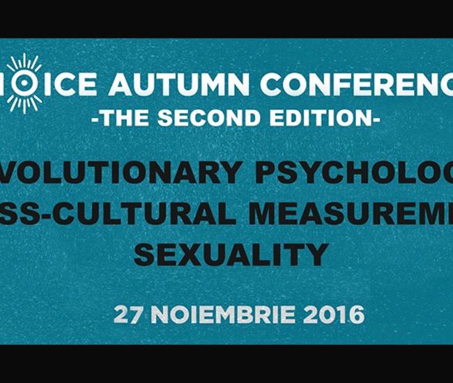 Despre sexualitate, inteligenta, personalitate si sanatate mentala prin prisma psihologiei evolutioniste