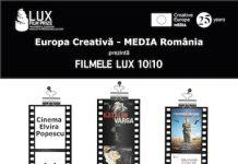 Filmele LUX. 10 pentru 10
