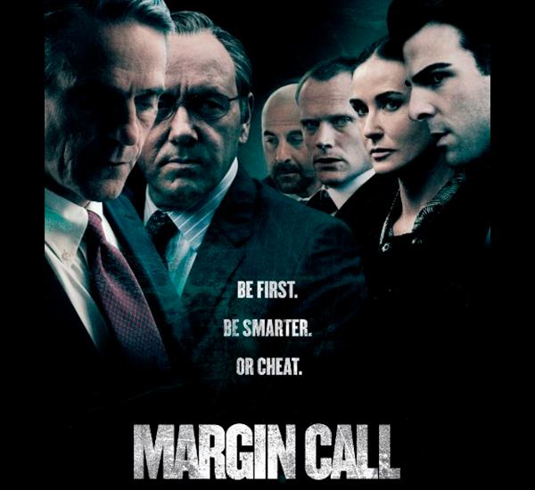 Margin Call (2011). Cronica de film.