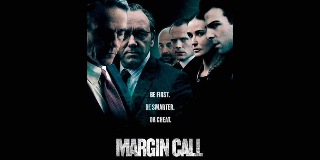 Margin Call (2011). Cronica de film.