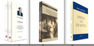 Editura Spandugino la Gaudeamus 2016