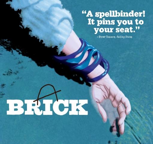 Brick - cronica de film