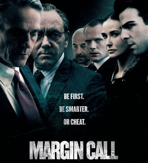 Margin Call cronica de film