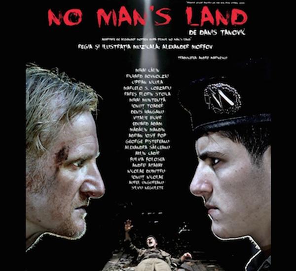 No Man's Land - cronica de teatru