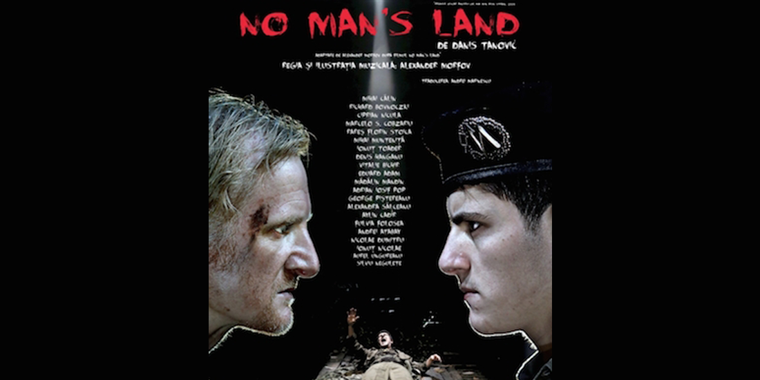 No Man's Land - cronica de teatru