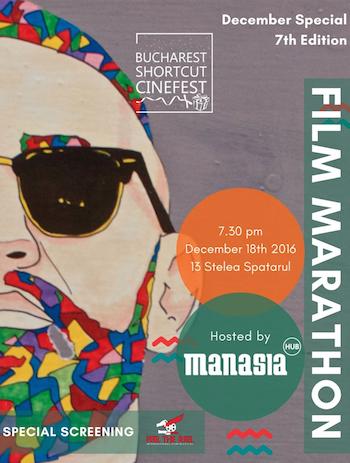 Bucharest ShortCut Cinefest