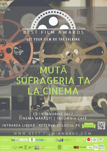 BEST FILM AWARDS