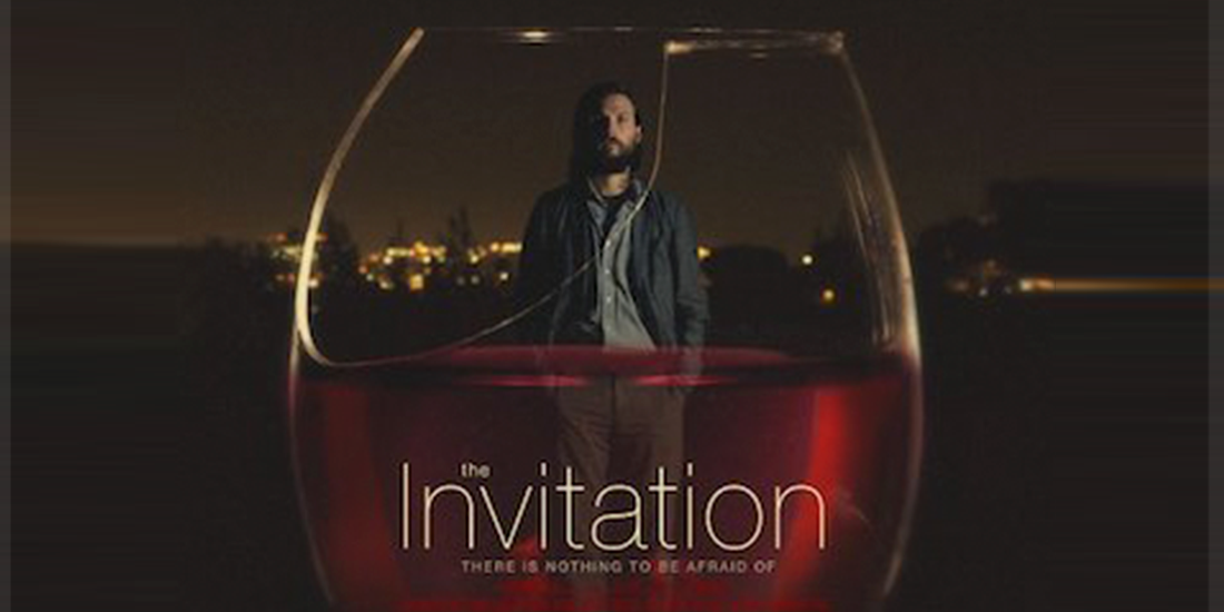 Cronica film,The Invitation (2015), regie Karyn Kusama