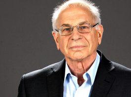 Daniel Kahneman - Gandire rapida gandire lenta