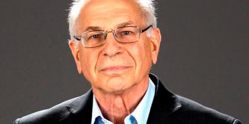 recenzie de carte - Gandire rapida gandire lenta. Daniel Kahneman