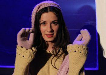 Interviu cu actrita Raluca Gheorghiu